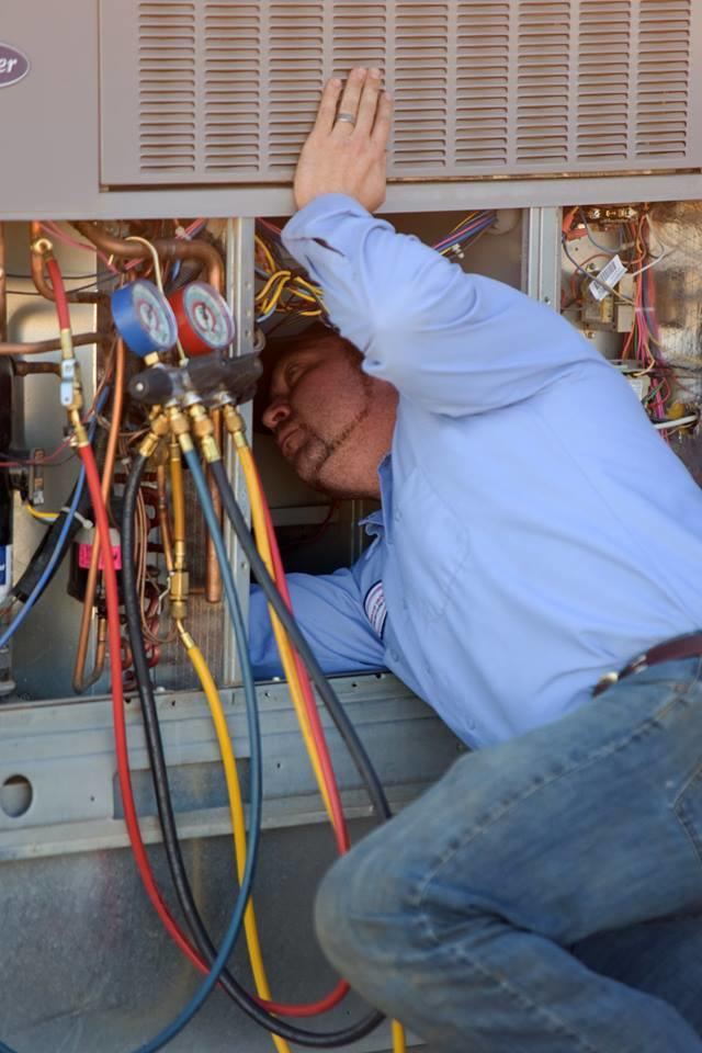Prescott Valley Heating and Cooling LLC image 0