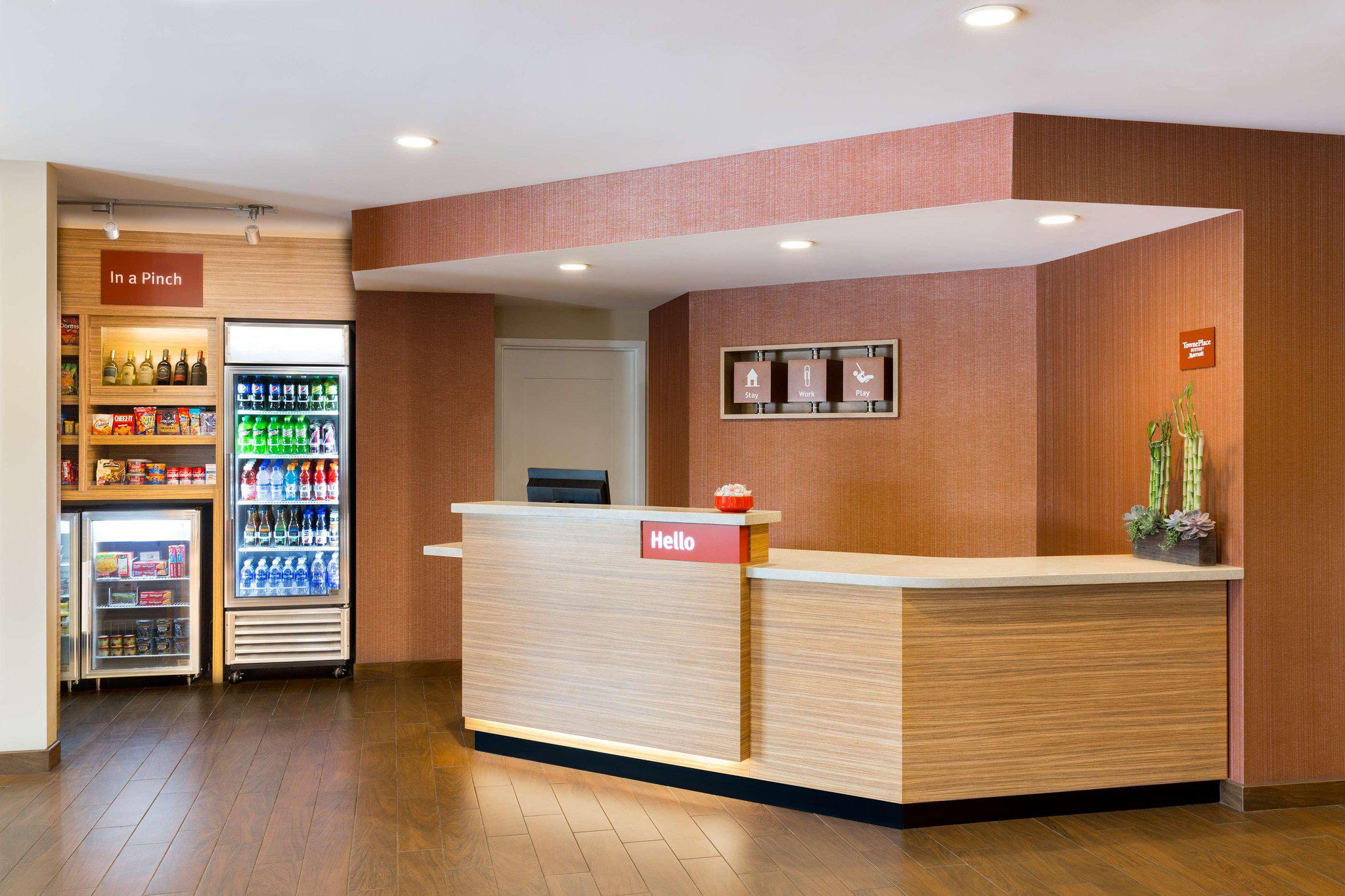 TownePlace Suites by Marriott Austin South