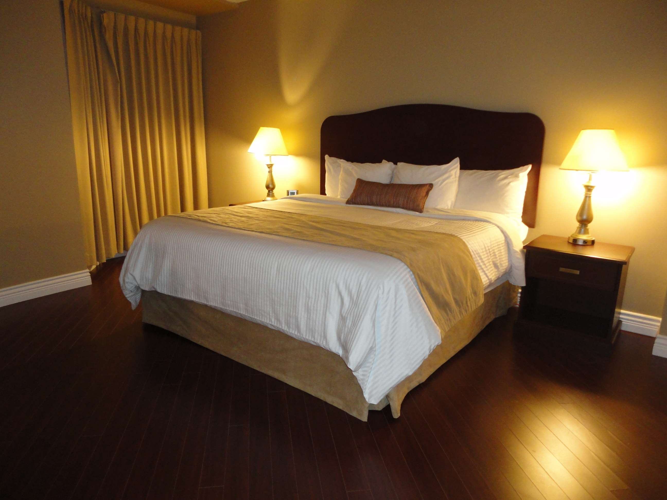 Best Western Laval-Montreal à Laval: Business Guest Room