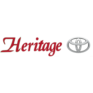 Heritage Toyota image 0