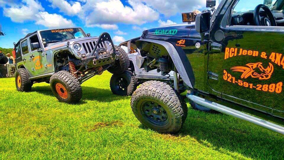 RCI Jeep and 4X4 image 1
