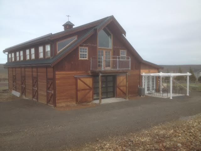 Mill Lane Winery - Yakima image 2