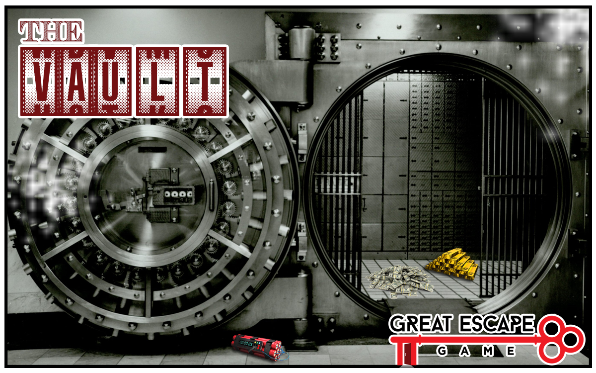 Great Escape Game Dayton image 4