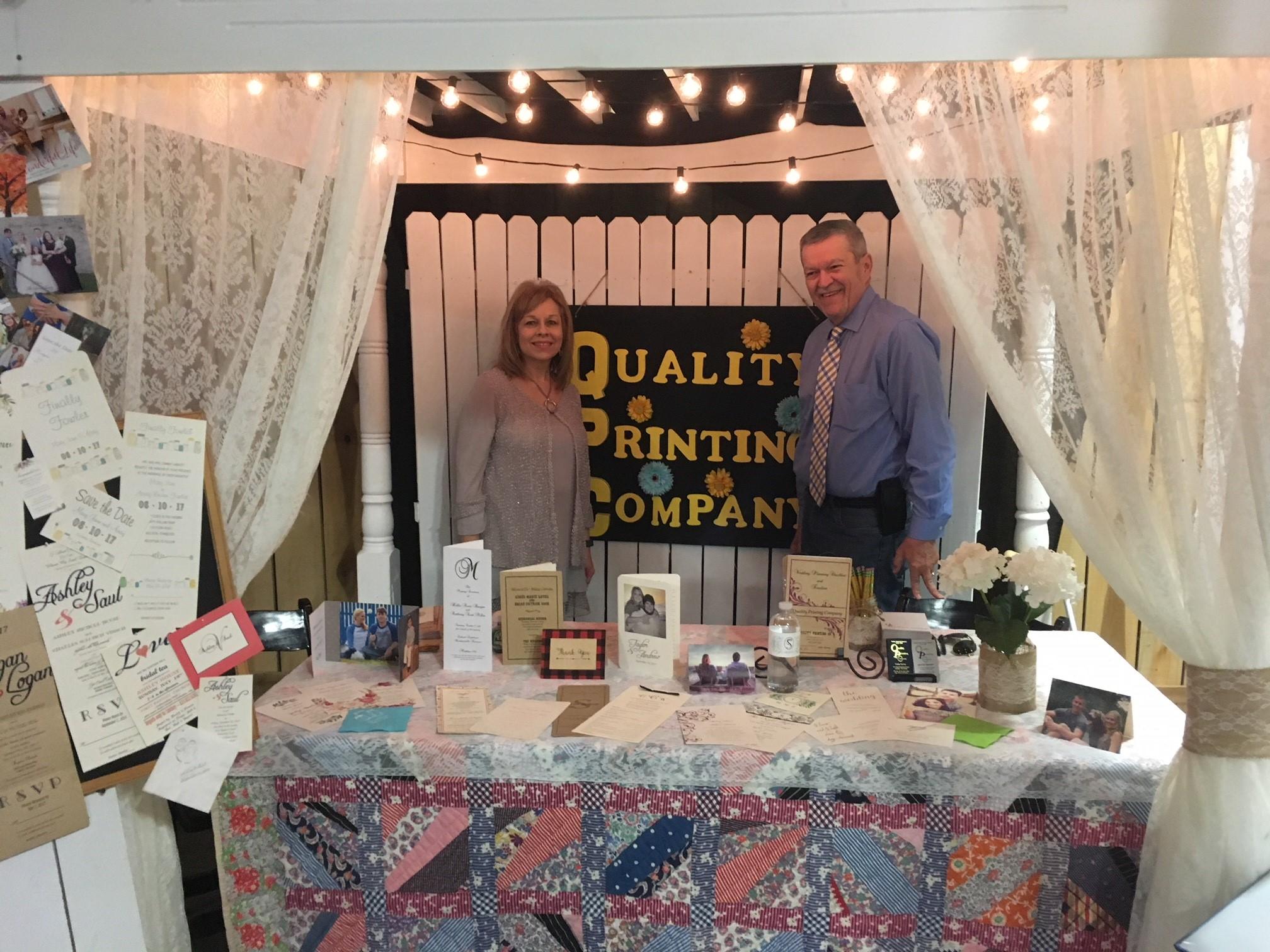 Quality Printing Company image 0