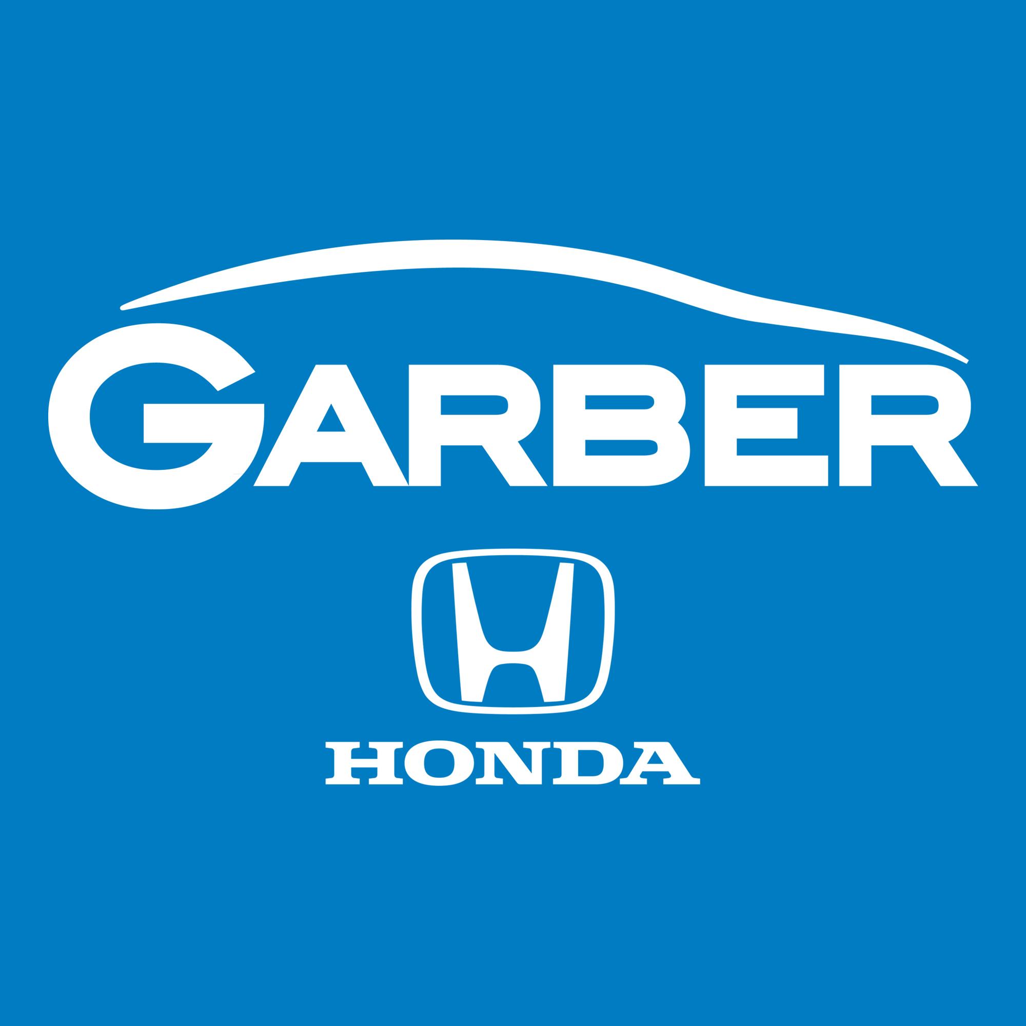 Garber Honda image 1