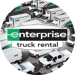 Enterprise Truck Rental à Sarnia