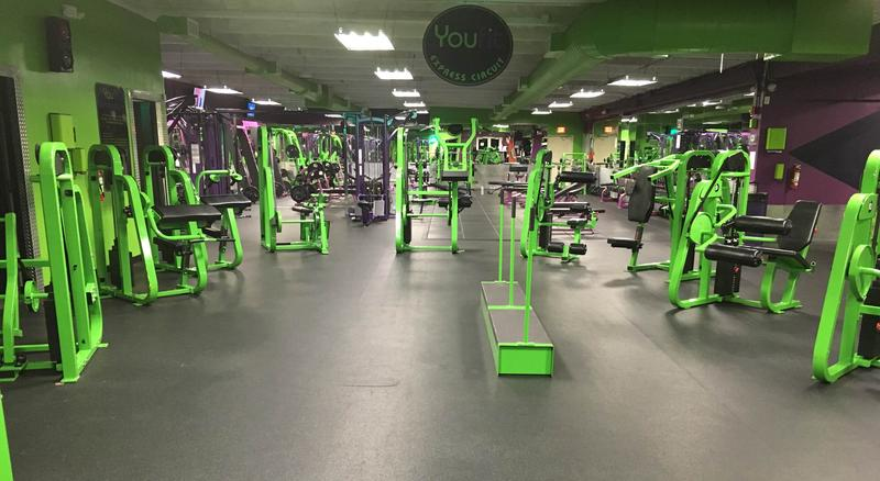 Youfit Health Clubs image 2