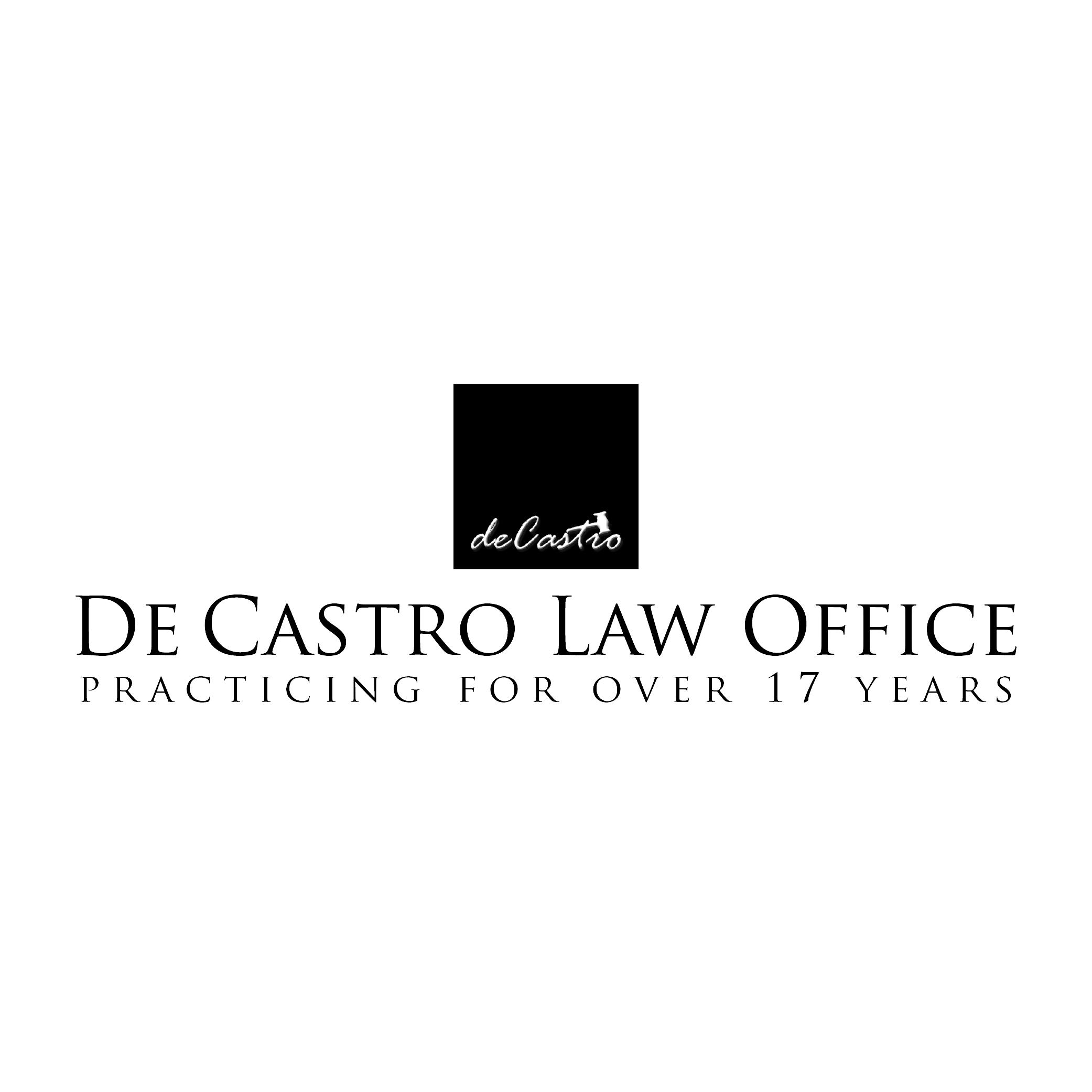 De Castro Law Office