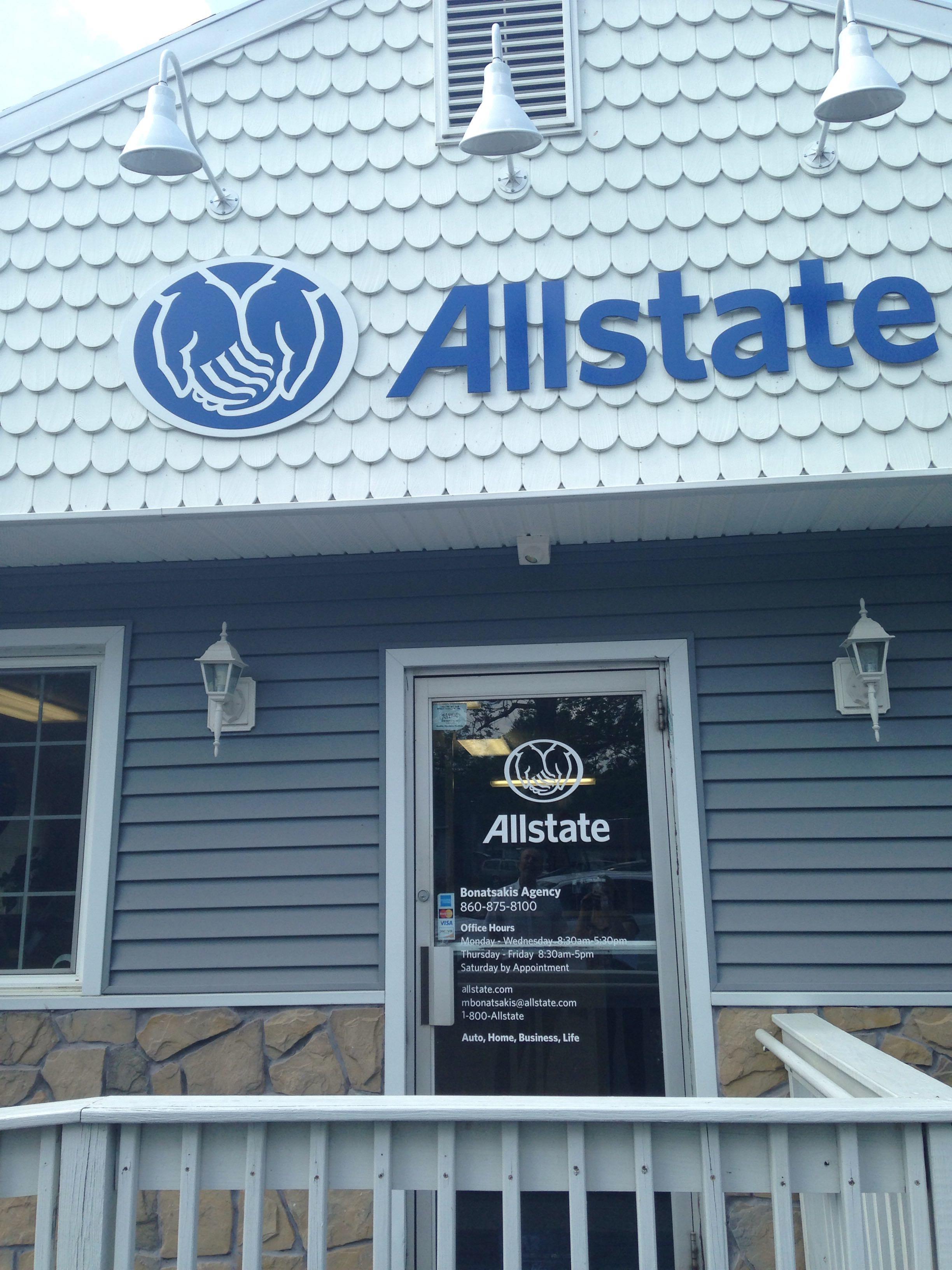 Mike Bonatsakis: Allstate Insurance image 1