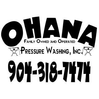 Ohana Pressure Washing, Inc.