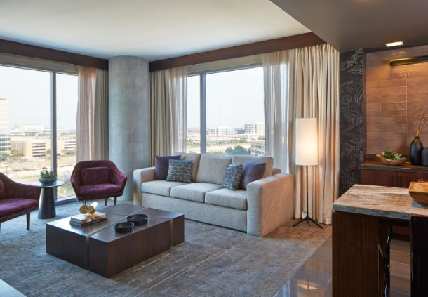 Renaissance Dallas at Plano Legacy West Hotel image 31