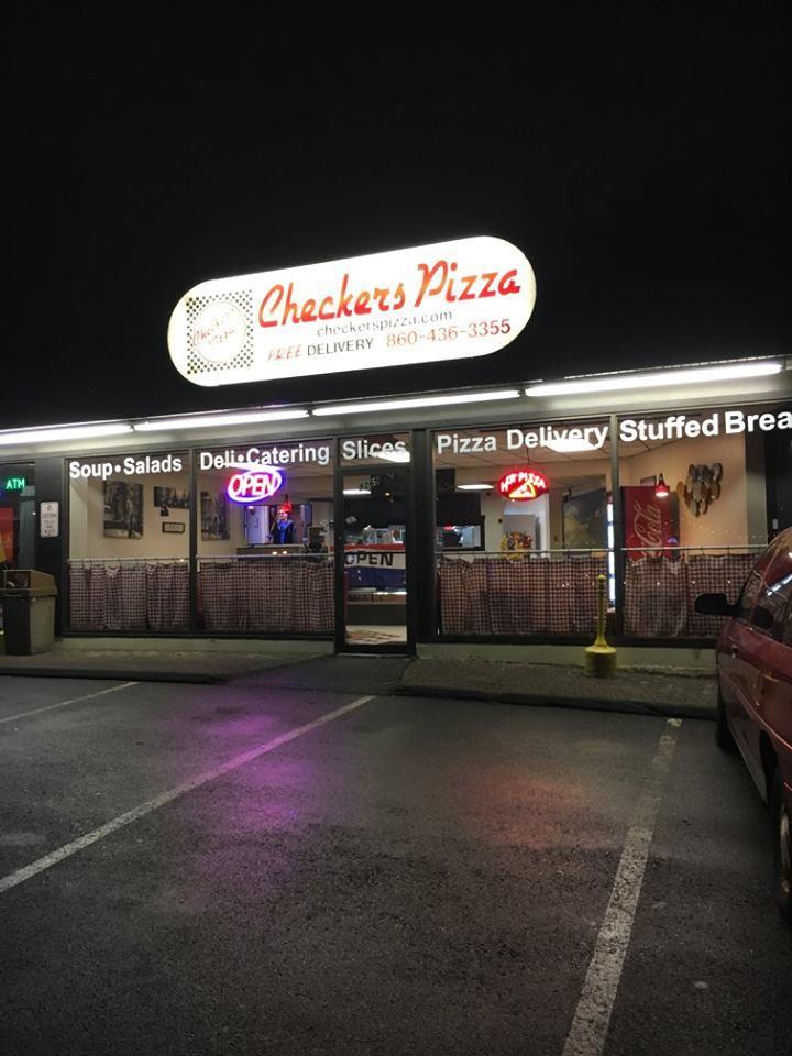 Checkers Pizza image 0