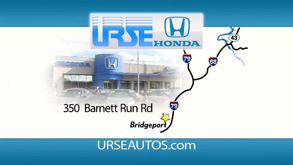 Urse Honda In Bridgeport Wv 304 842 5