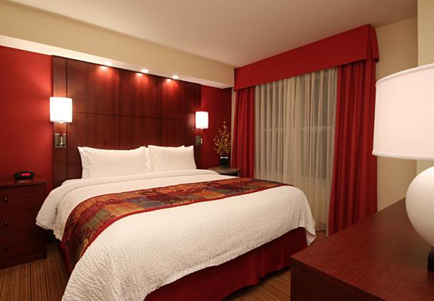 Residence Inn by Marriott Woodbridge Edison/Raritan Center image 2