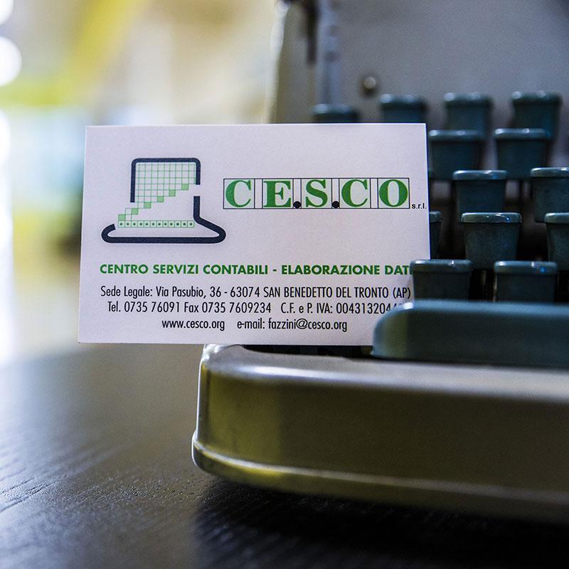 Cesco S.r.l. Centro Servizi Contabili