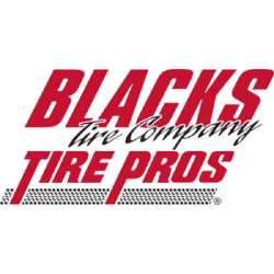 Black's Tire Pros