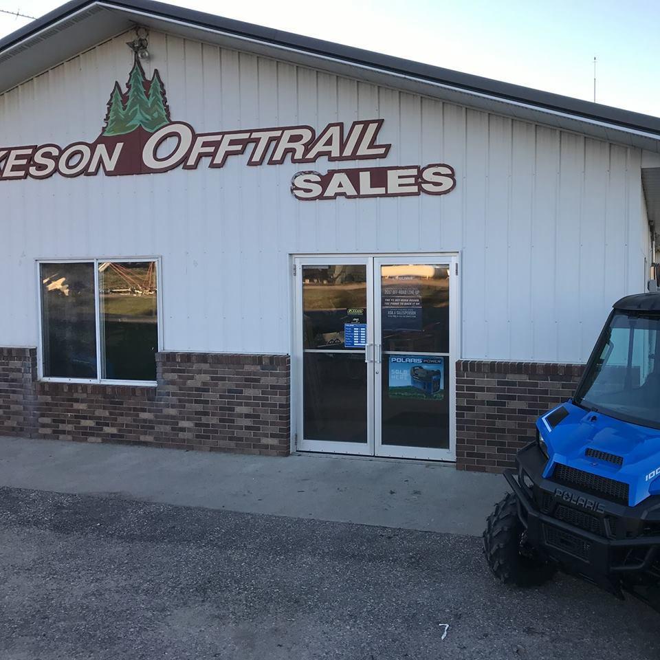 Okeson Offtrail Sales image 4