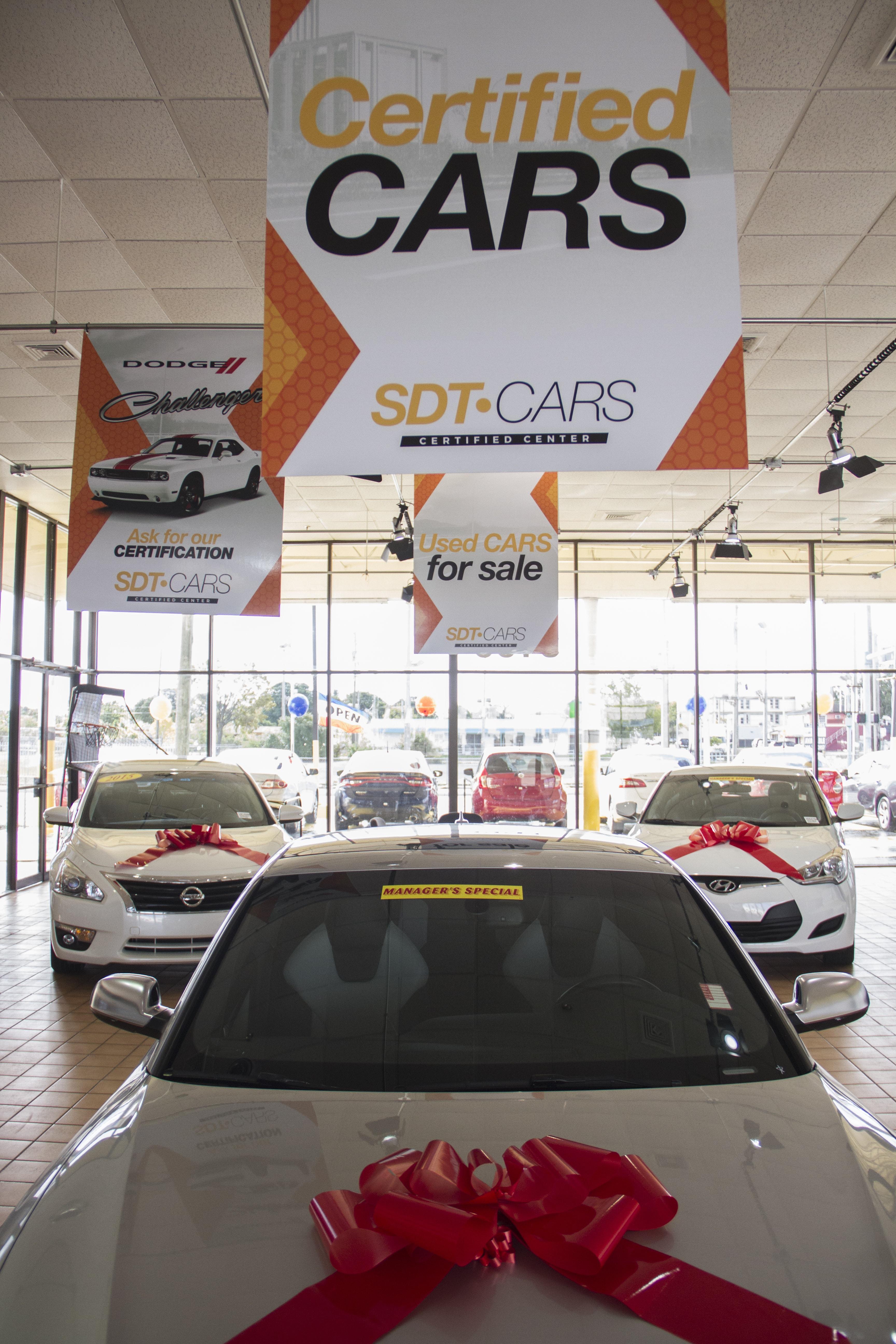 SDT Cars image 6