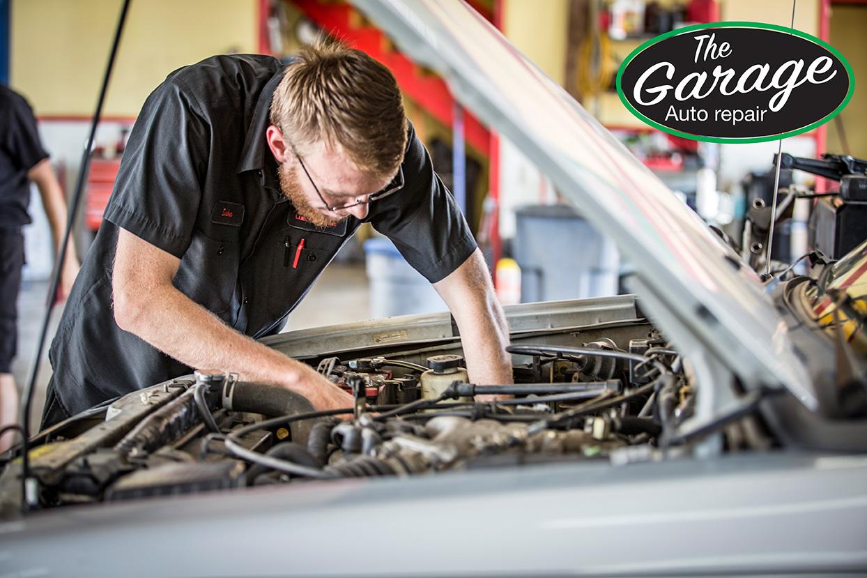 the garage auto repair in broken arrow ok whitepages