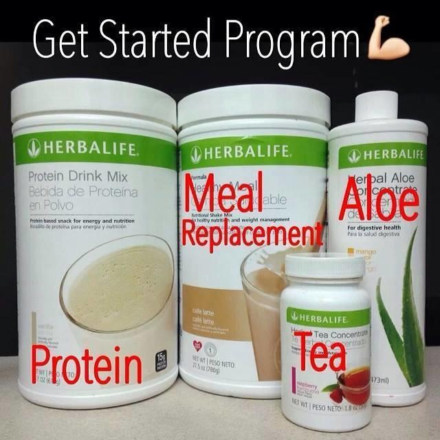 Herbalife Nutrition - Independent Distributor - Charlie Farrell image 1