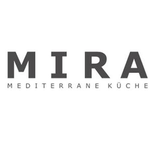 Logo von Mira Mediterrane Küche