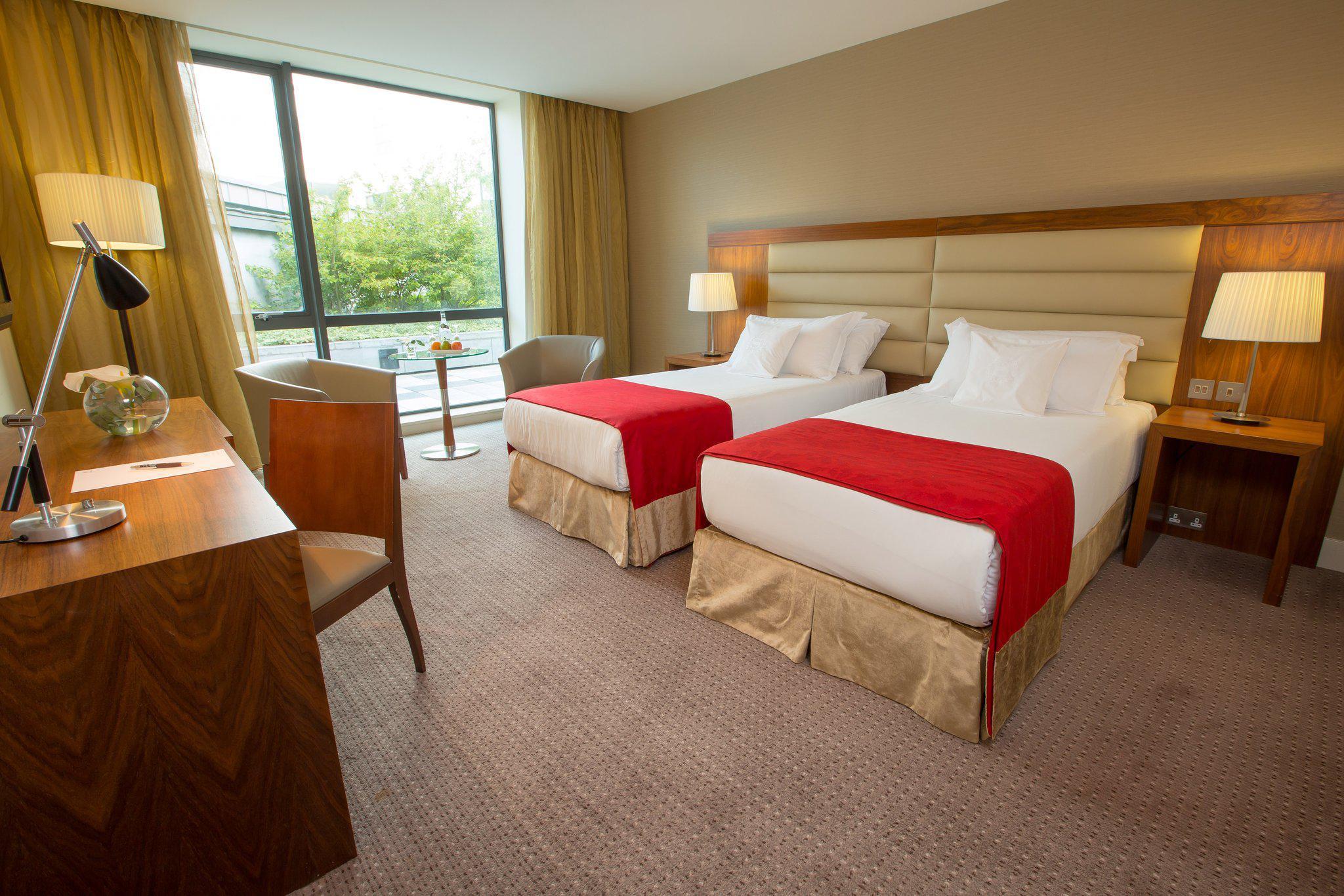 Sheraton Athlone Hotel 8