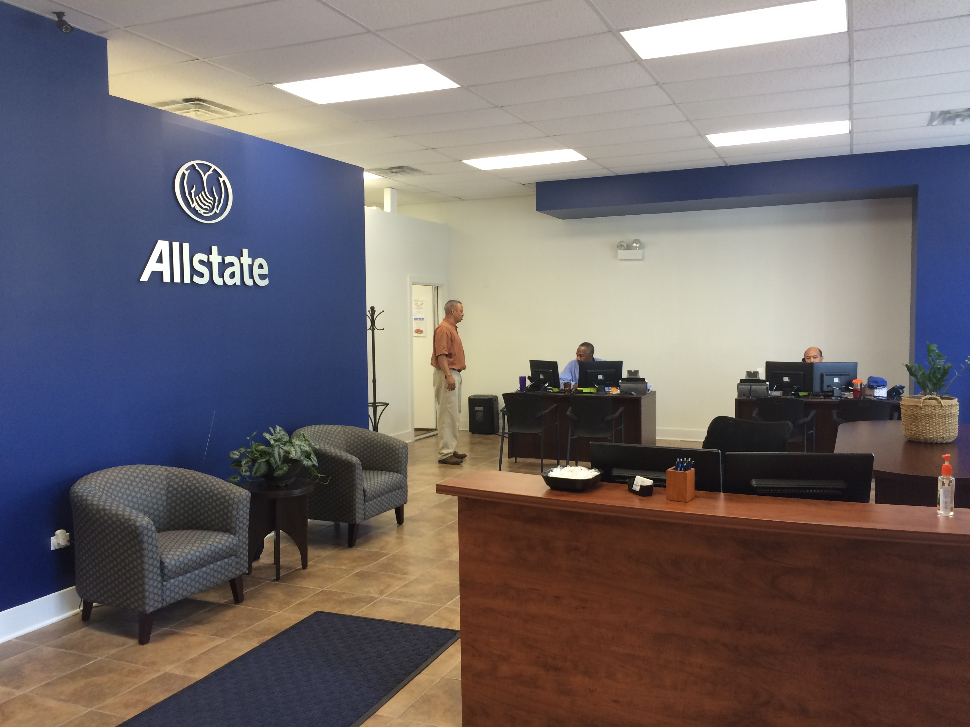 Marvin Paramore: Allstate Insurance image 3