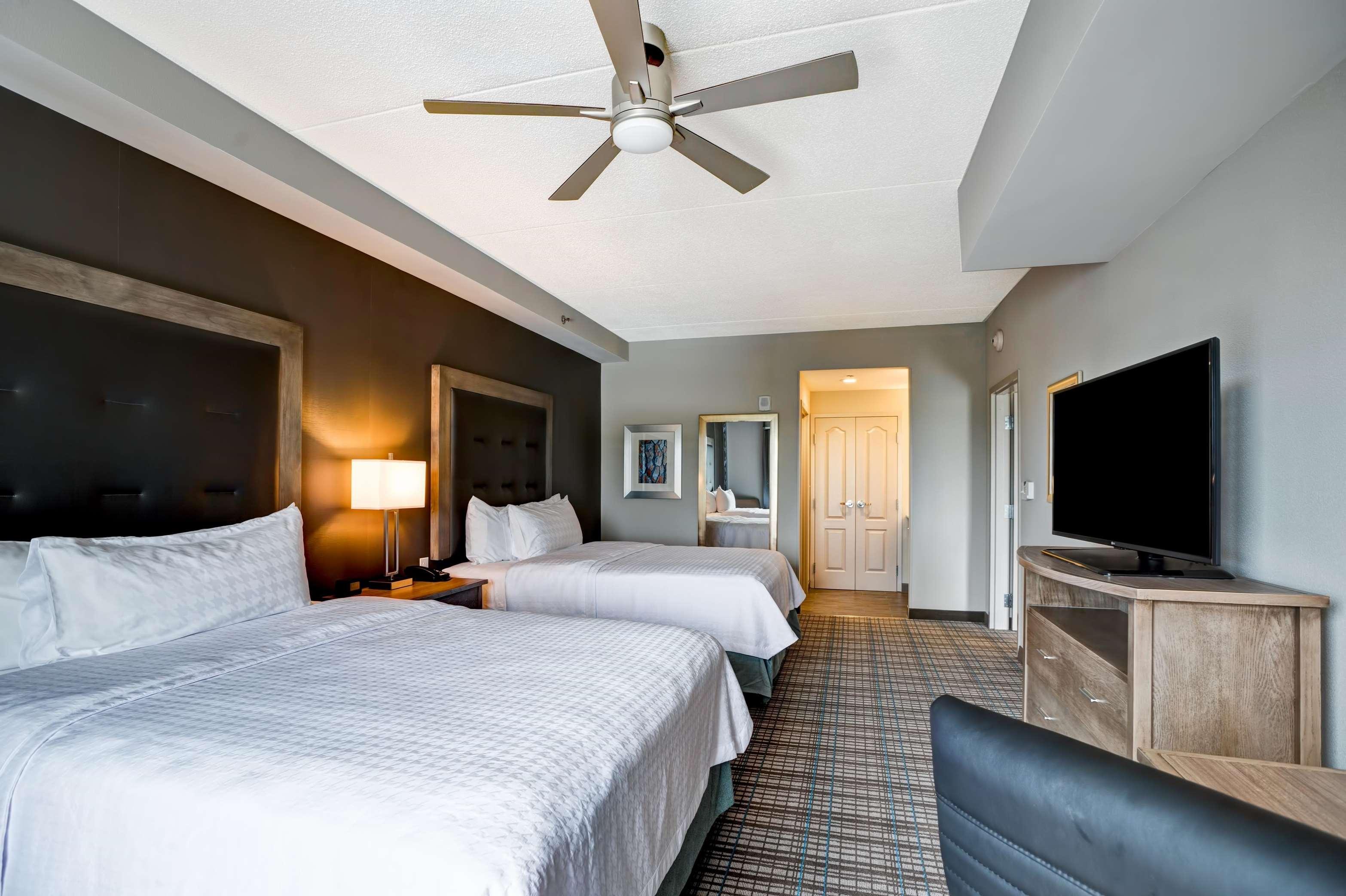 Homewood Suites by Hilton Nashville Franklin Cool Springs image 0