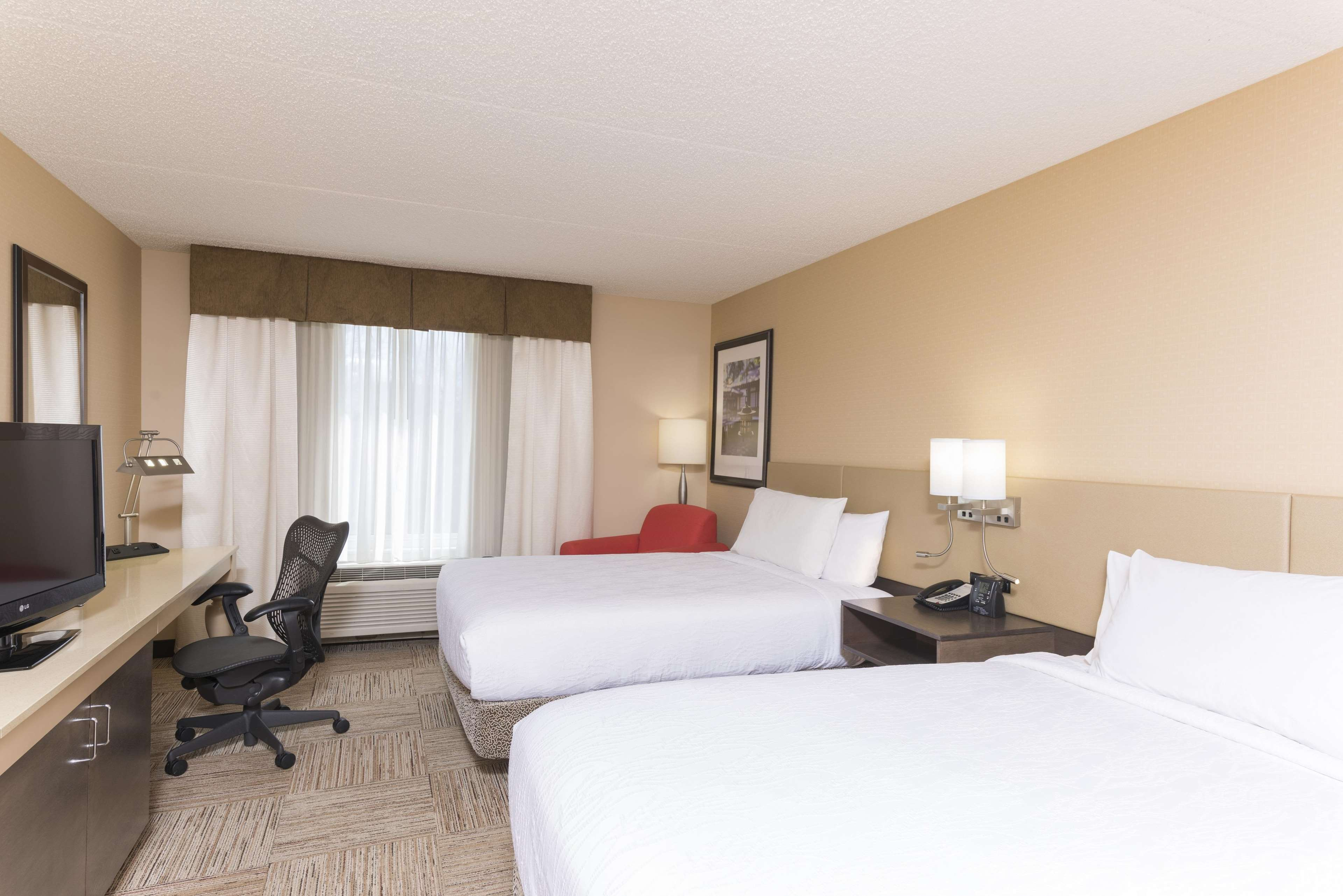 Hilton Garden Inn West Lafayette Wabash Landing image 20