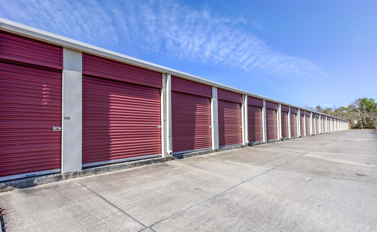 Southern Self Storage Slidell South image 2