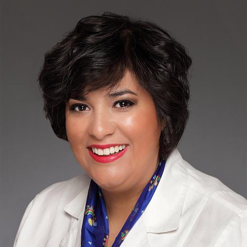 Dr. TANYA MARIN, DNP, APRN, CPNP-PC