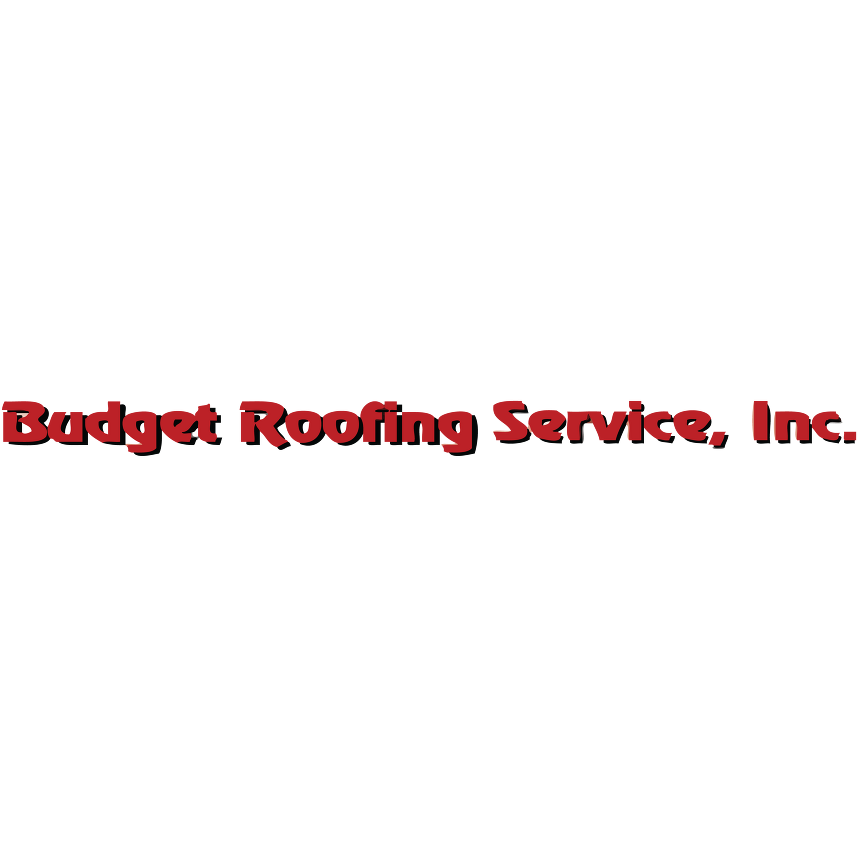Budget Roofing Service