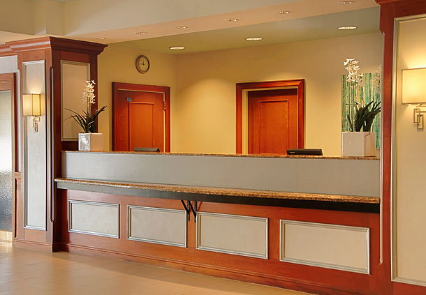 SpringHill Suites by Marriott Tampa Westshore Airport image 10