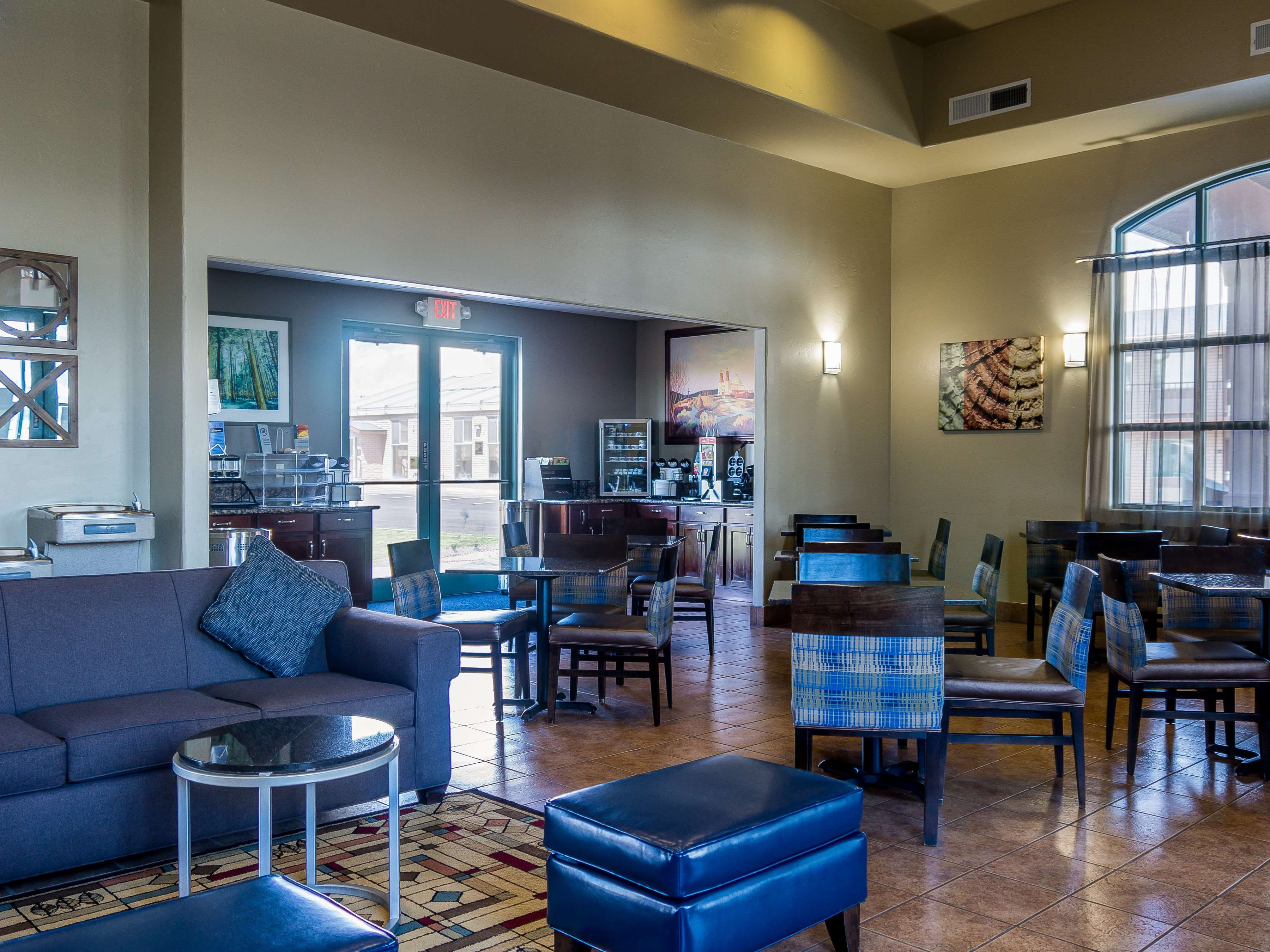 Best Western Alamosa Inn image 2
