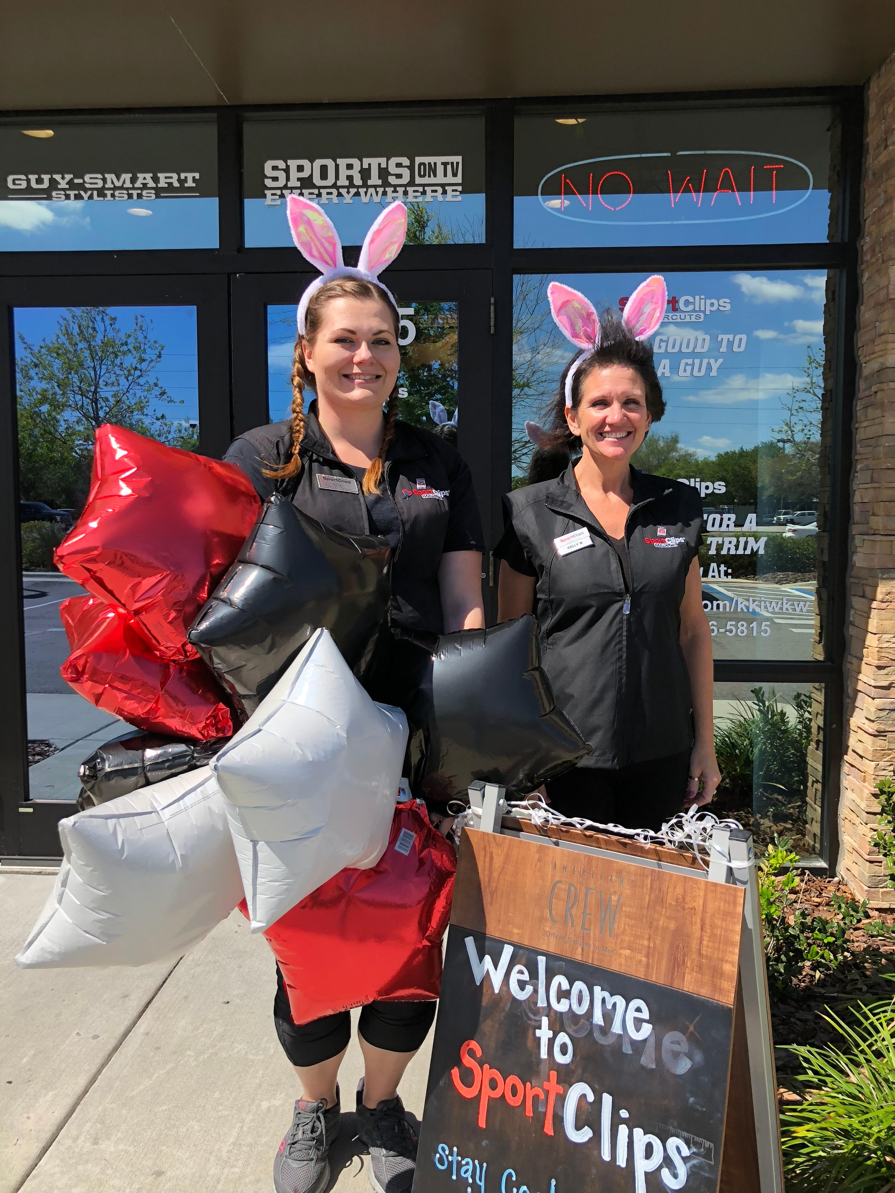Sport Clips Haircuts of New Port Richey image 13