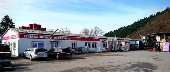 Götz + Moriz GmbH, Mauermattenstraße 10 in Waldkirch