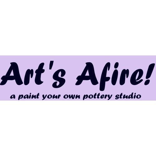Art's Afire!