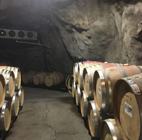 Behind The Scenes Wine Tours image 4