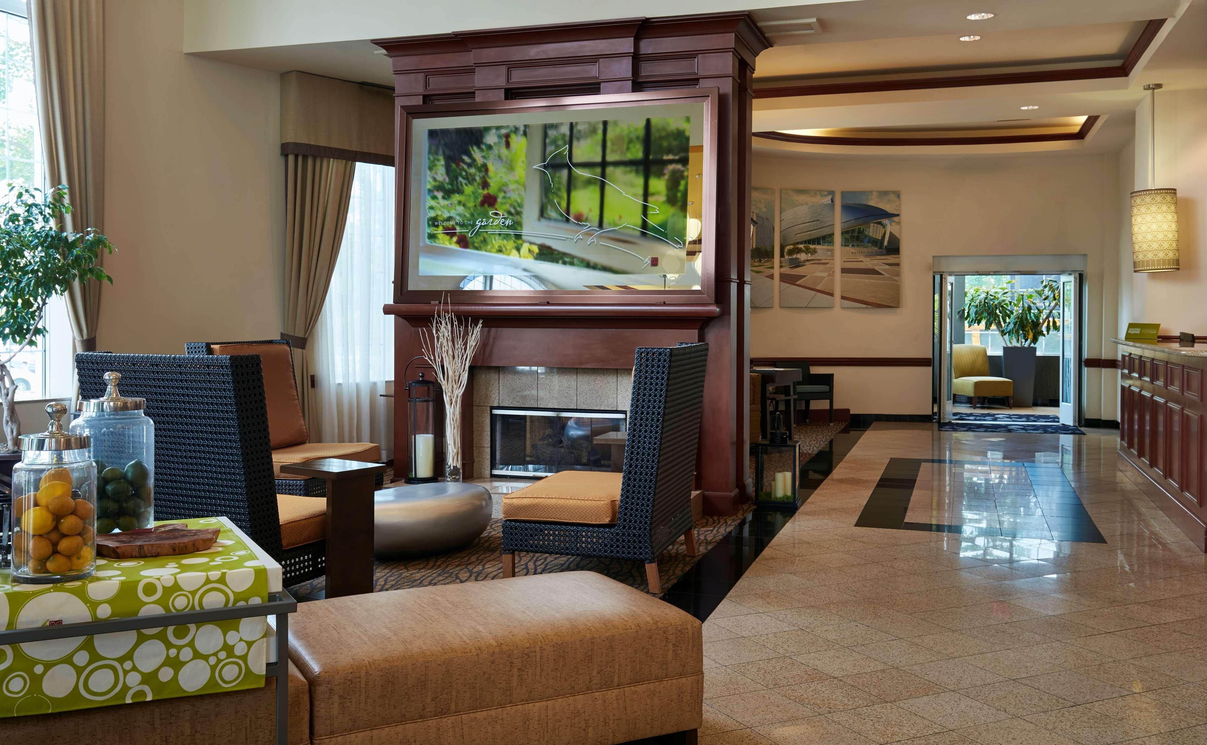 Hilton Garden Inn Charlotte Uptown image 4