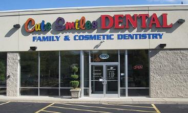 Cute Smiles Dental image 10