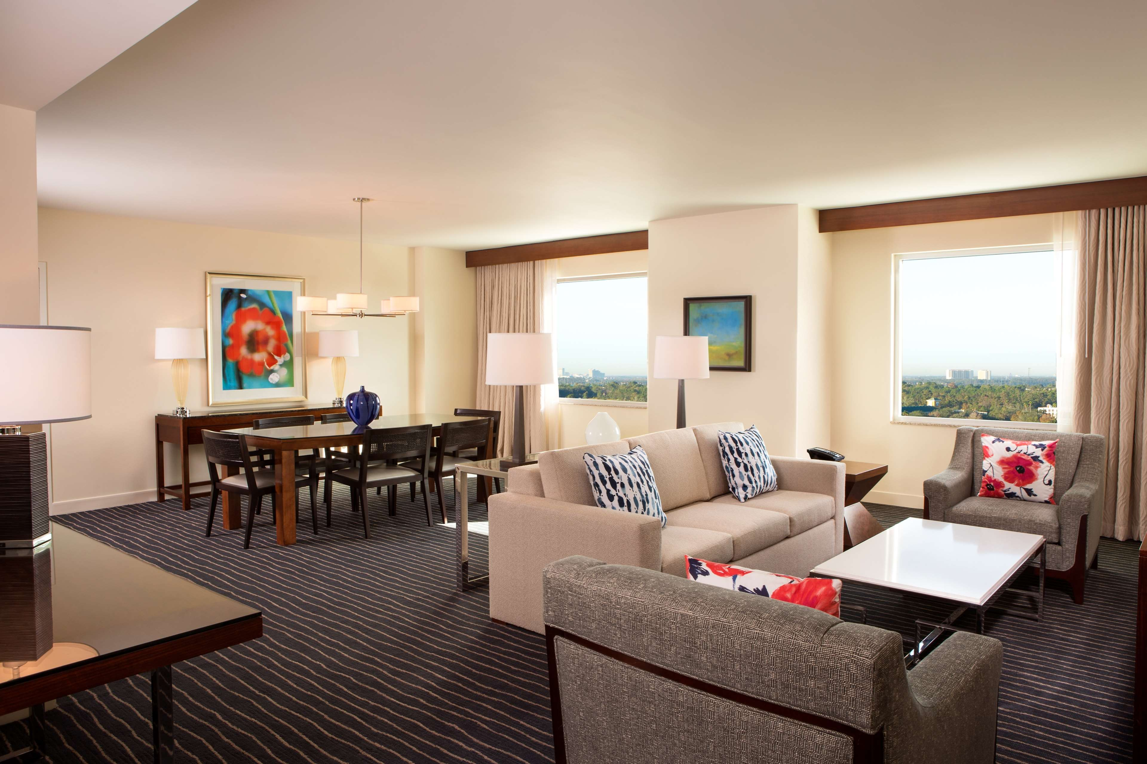Hilton Orlando image 32