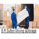 B R Sutton Moving & Storage