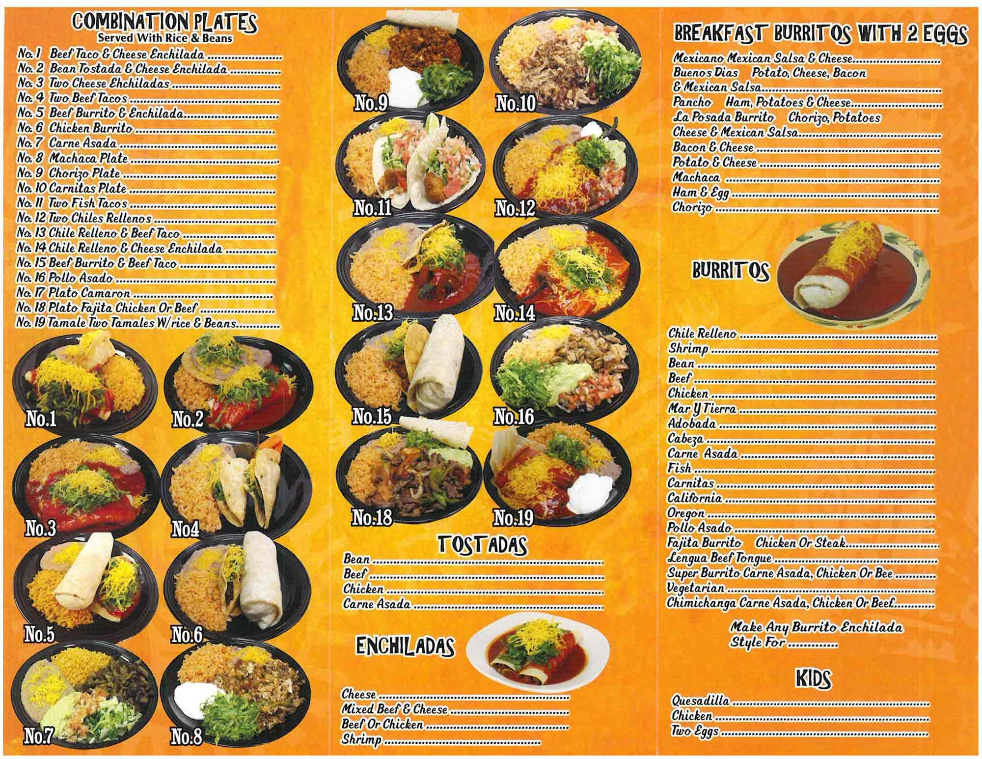 La Posada Mexican Grill image 9