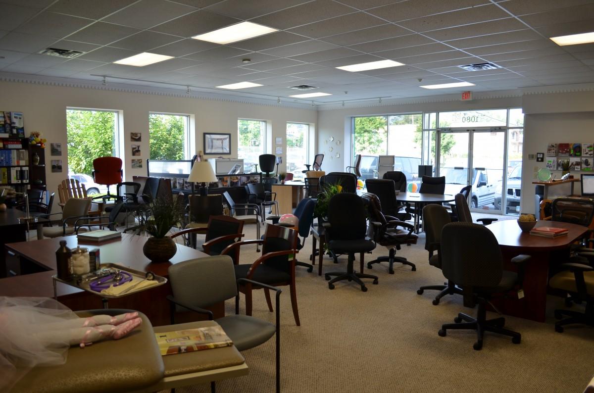 Expert Office Furniture & Design image 5