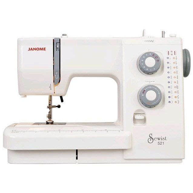 Mike Brown Sewing Machines