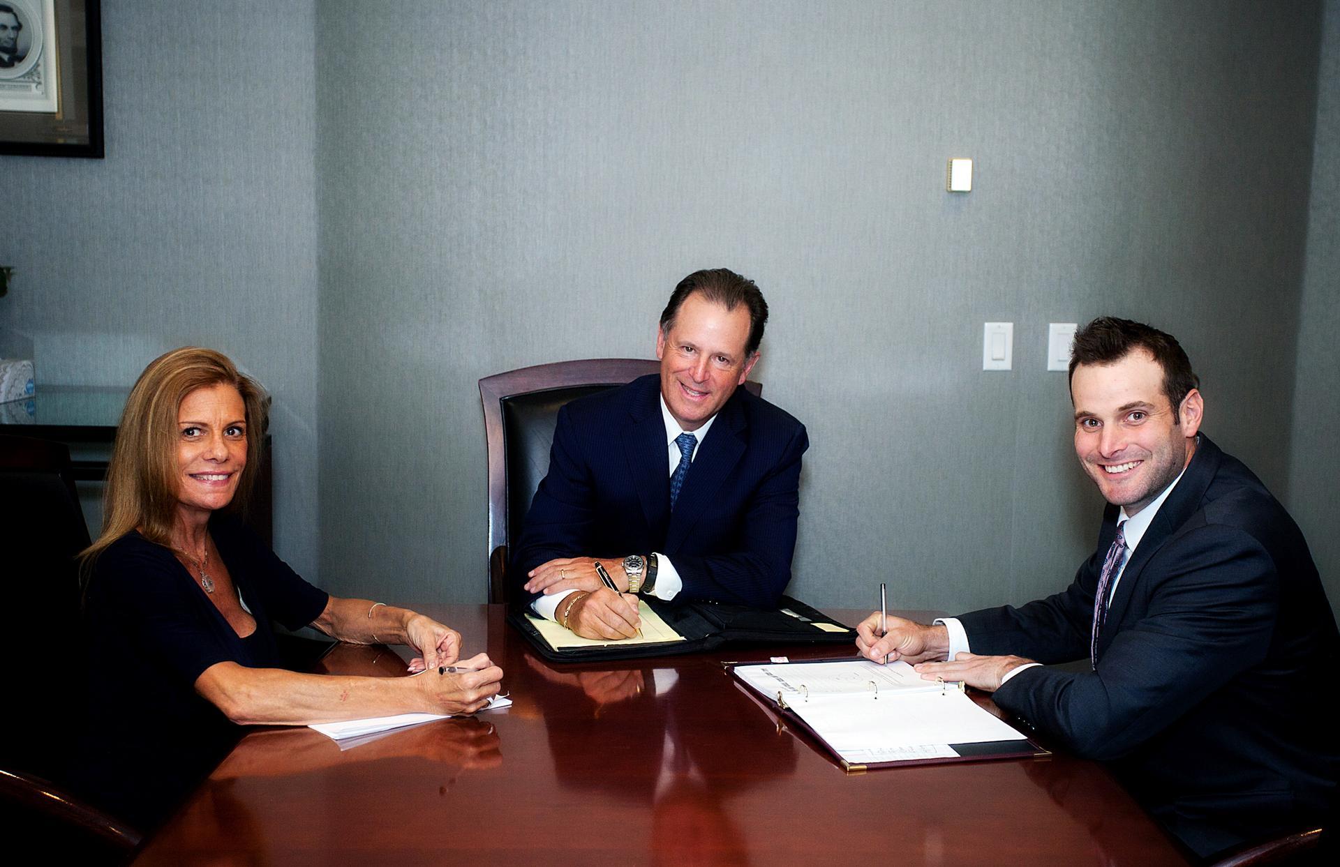 Mark D. Arlen & Associates
