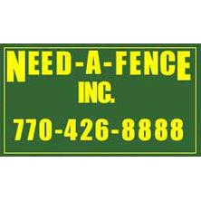 NEED-A-FENCE, INC.