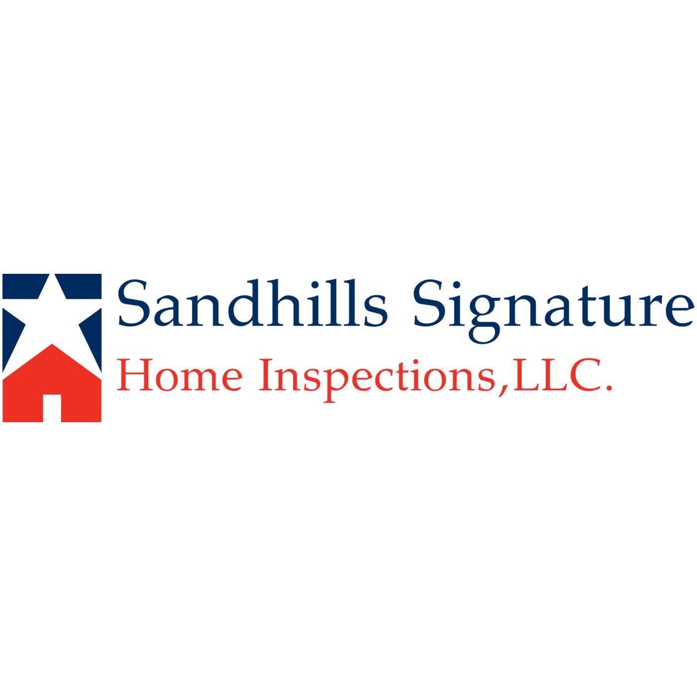 Sandhill's Signature Home Inspections