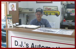 Dj's Automotive Center