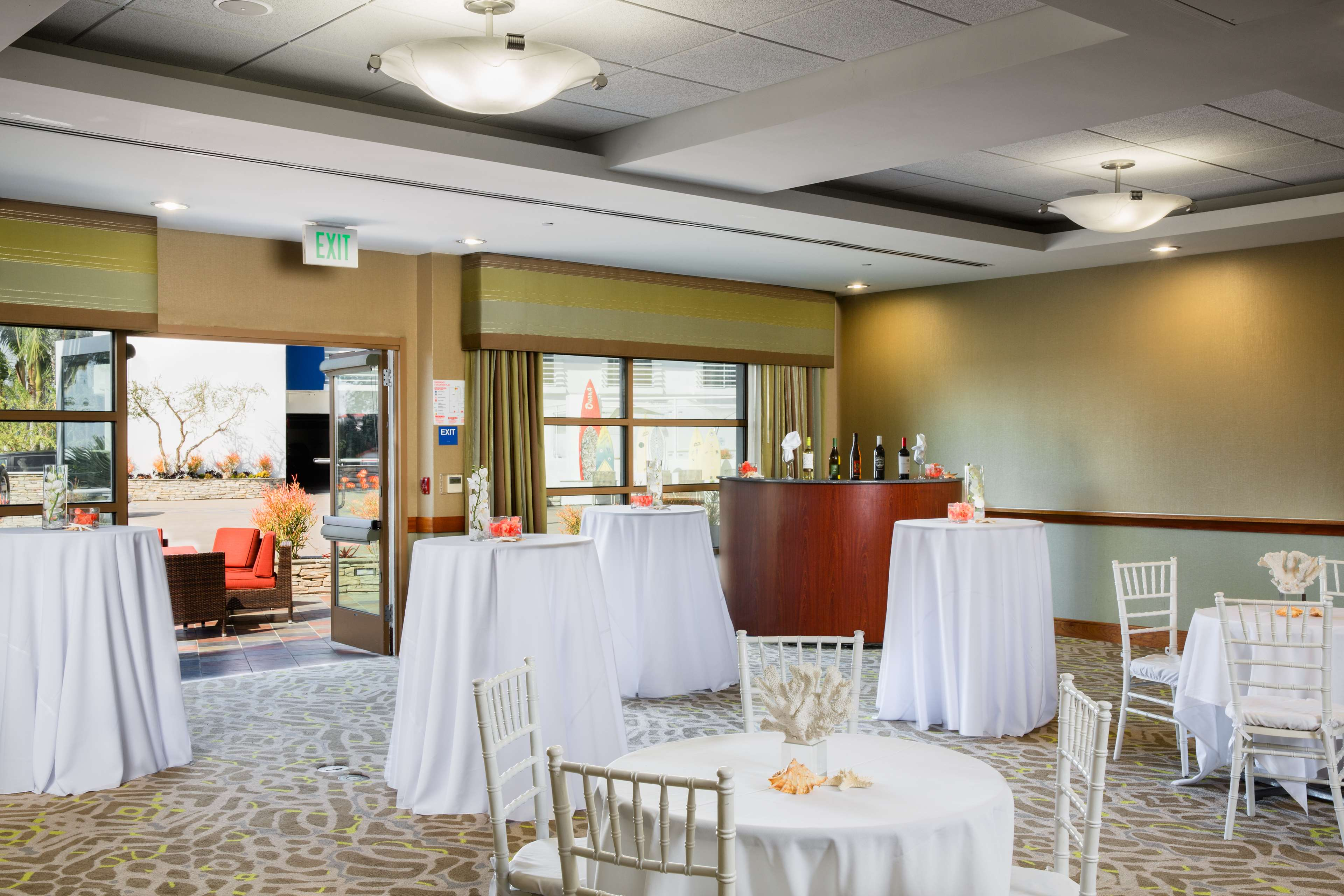 DoubleTree Suites by Hilton Hotel Doheny Beach - Dana Point image 30